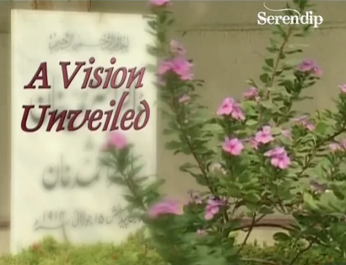 A Vision Unveiled Part 1Dr Akhtar Hameed Khan 1