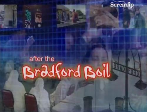 After Bradford Boil