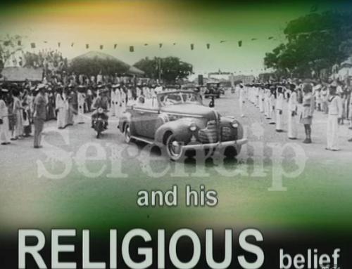 Pakistan Ad Solidaity