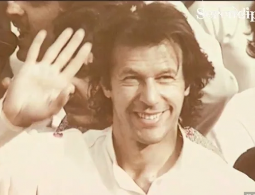 The Untold Story Imran Khan