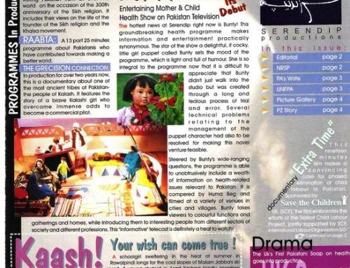 Newsletter 1999