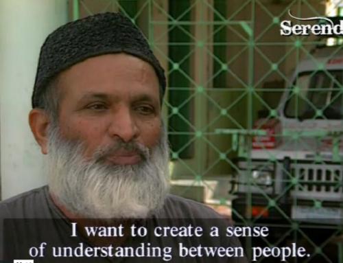 Edhi Story- Nawrang 1991