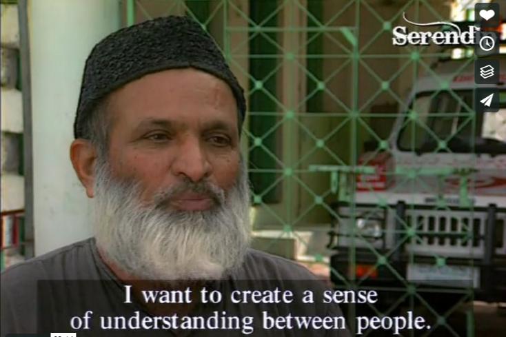 Edhi Story  Nawrang 1991 on Vimeo